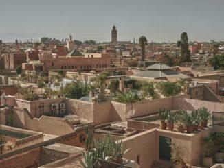 L'anglais fait une percée au Maroc