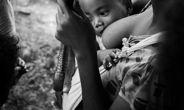 Afrique: donner la vie, un péril pour de nombreuses femmes
