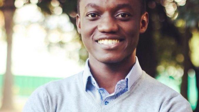 Mwasaru le plus jeune entrepreneur de la liste Forbes Africa 30 under 30 en 2018.