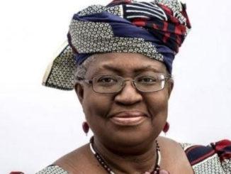 La Nigériane Ngozi Okonjo-Iweala devrait prendre la direction de l'Organisation mondiale du commerce (OMC), aux dépens de la Sud- Coréenne Yoo Myung-hee.